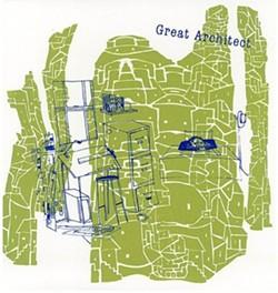 GA LP cover