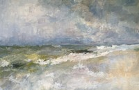"""Gallery Exhibit: """"Coastal Life"""""""