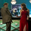 Weekend Film Reviews: <em>Zero Dark Thirty; Gangster Squad; The Impossible; Hyde Park on Hudson; Promised Land</em>