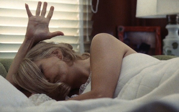 Gena Rowlands in A Woman Under the Influence (Photo: Criterion)