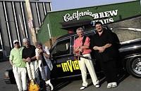 Invictas -- A Real Garage Rock Revival