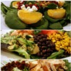 Get back on track with 3 seriously delicious salads