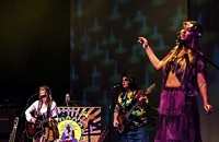 Get groovy at Knight Theater