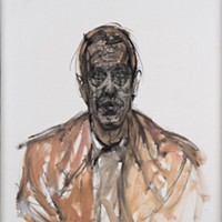Getting personal with Giacometti