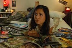 DESERT SKYE ENTERTAINMENT - GIRL POWER: Eileen April Boylan as Dakota Skye.