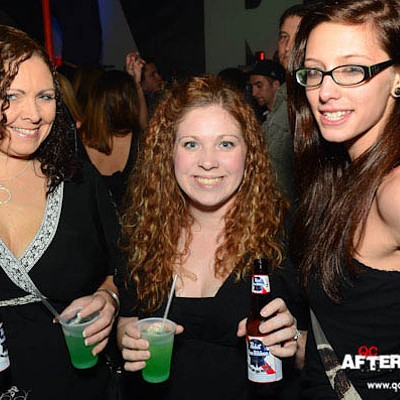 Girls Gone Wild, Bar Charlotte 10/14/11