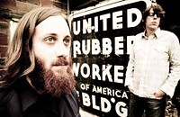 Ya heard? The Black Keys