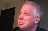 Glenn Beck reaches new depths of delusion