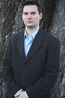 JASIATIC - GO EAST: Ed Garber Eastside Political Action Committee chairman