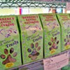 Going Green: Doggie products at Canine Cafe