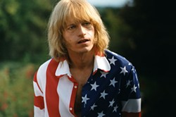 SCREEN MEDIA - GOLDEN STONE ALONE: Leo Gregory as Brian Jones