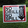 GOP cluster-fracking in Raleigh