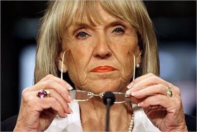 Gov. Jan Brewer: Welcome to Arizona — now let me see your papers