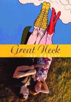 Great Neck -  - By Jay Cantor -  - (Knopf, 784 pages, $27.95)