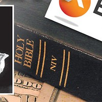 Greed seen as the church's top problem — so why isn't Elevation angrier at pastor's excess?