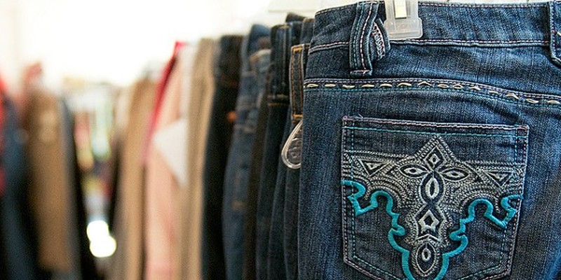 Green Jeans Consignment hosts style battle