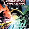 An ass-load of super-duper quickie comic reviews: Green Lantern, Green Lantern Corps and more