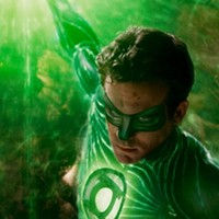 <em>Green Lantern</em> not bright enough