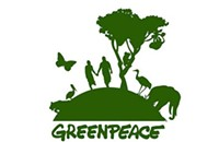 Greenpeace kickoff meeting tonight