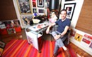 Greg Mann and his rare Ann-Margret collection inspire and shine