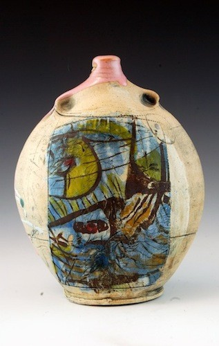 Greg Scotts Fish Vessel