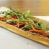 Sunday lunch encounters: Le's Banh Mi, Lupitas Tortilleria y Carniceria