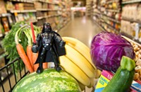 Grocery Store Wars Episode IV: A new low-price hope