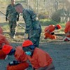 Guantanamo at 10: The prisoner and the prosecutor
