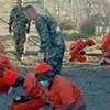 Guantanamo at 10: The prisoner and the prosecutor