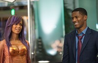 <i>Beyond the Lights</i> and Behind the Scenes
