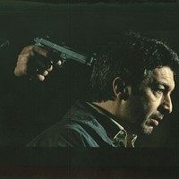GUNNING FOR TROUBLE Ricardo Darín in The Aura