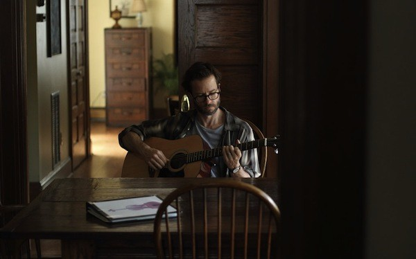 Guy Pearce in Breathe In (Photo: Cohen Media)