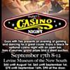 Guys with Ties: Casino Night