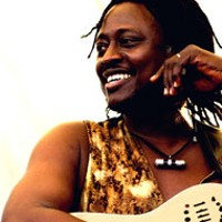 Habib Koit and his band, Bamada, are grounded in      the Mali tradition of griot, or musical storyteller