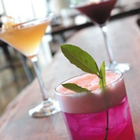 Summer Guide 2013: Drinks go beyond frozen or fruity