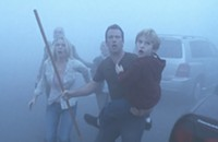 Halloween Countdown: <em>The Mist</em>
