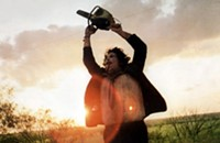 Halloween Countdown: <em>The Texas Chain Saw Massacre</em>