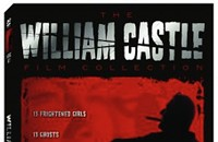 Halloween DVD Pick: The William Castle Film Collection