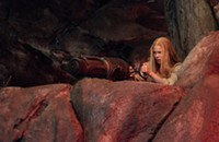 Weekend Film Reviews: <em>Hansel & Gretel: Witch Hunters; Quartet</em>; and more
