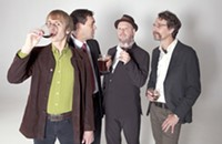 Mudhoney goes beyond grunge