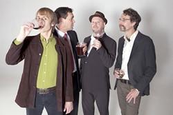 Happy Anniversary: Mudhoney