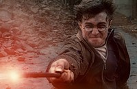 <em>Harry Potter and the Deathly Hallows - Part 2</em>: Off to see the Wizard