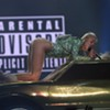 Heard: Miley Cyrus, Time Warner Cable Arena (8/6/2014)
