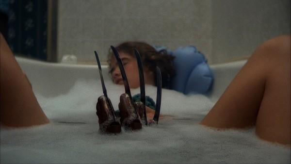 Heather Langenkamp in A Nightmare on Elm Street (Photo: Warner Bros. & New Line)