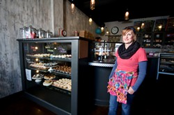 JASIATIC - Heather McDonnell, owner of Cupcrazed