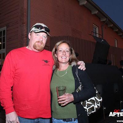 Heist Brewery, 10/12/12