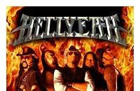 <i>Hellyeah</i>