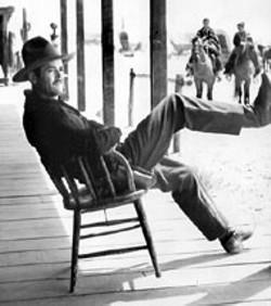 FOX - Henry Fonda in My Darling Clementine