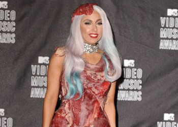 Hey, Lady Gaga: Address Don't Ask Don't Tell in the Q.C.