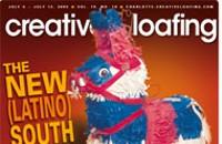 New Latino South,  Old Latino South